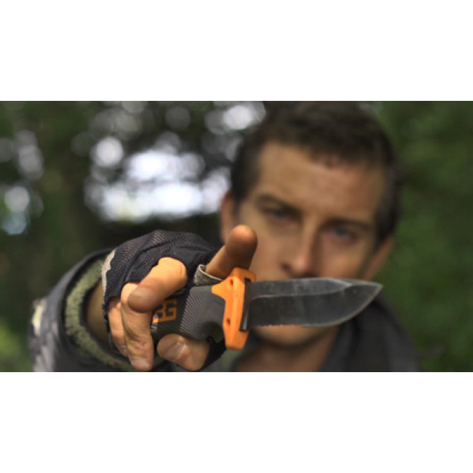 Нож Беара Гриллса Gerber Bear Grylls  Ultimate